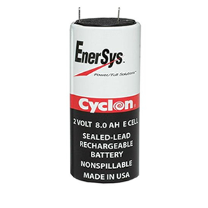 ENERSYS CYCLON BATTERIES