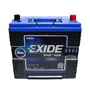 AGM AUTO  BATTERY