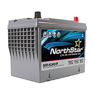 NORTHSTAR BATTERIES